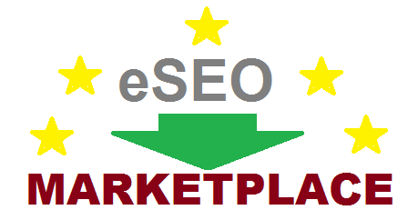 SEO Marketplace logo