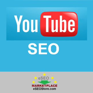 Buy YouTube SEO promotion