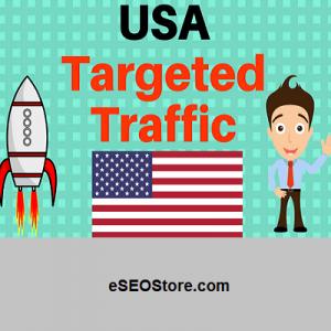 Buy USA web traffic