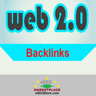 Buy Quality Web 2.0 Backlinks