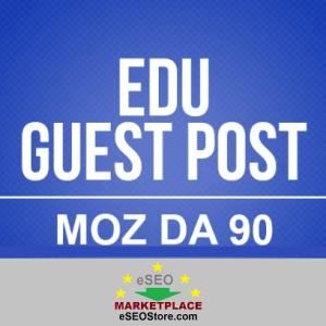 Buy .EDU guest post