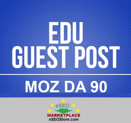EDU guest post
