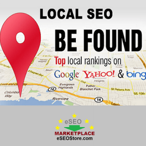 Buy Local SEO Service