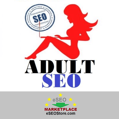 BUy Adult SEO package
