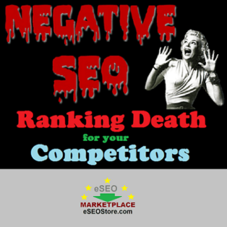 Negative SEO Backlinks