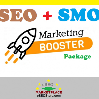 Buy SEO SMO Combo Package