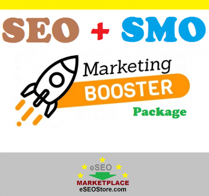 SEO SMO Package