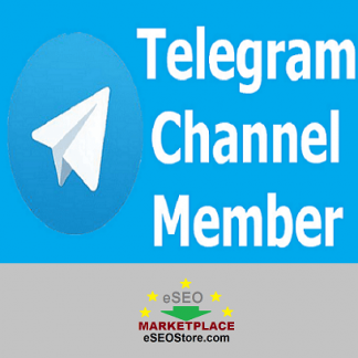 Get more telegram channel members