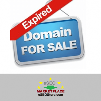 Quali expired domains at eSEOStore