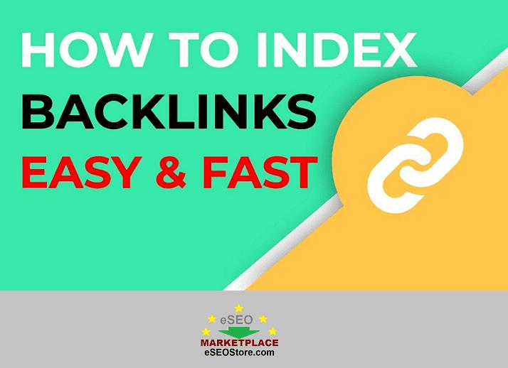 Index Backlinks Fast