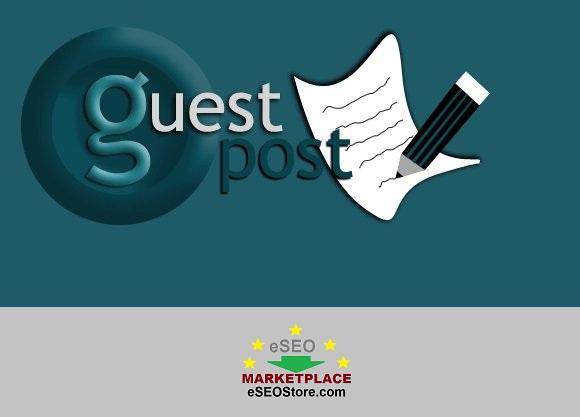 Guest posting SEO