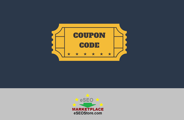 eSEOStore Coupon codes