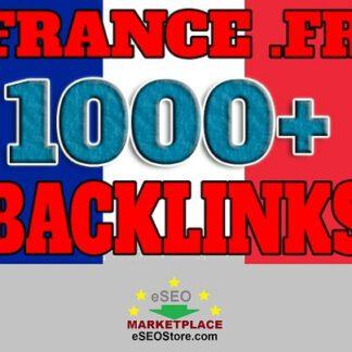 Buy French Backlinks