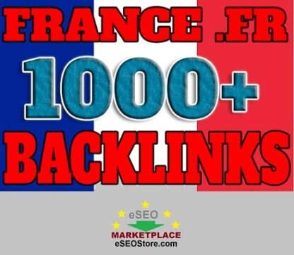French Backlinks