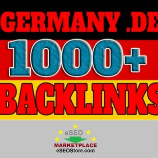 Germany Backlinks