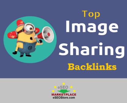 Image backlinks